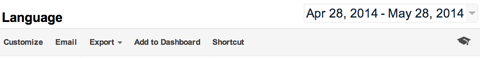 report%20Menu%2011 گوگل آناليتيك چيست؟