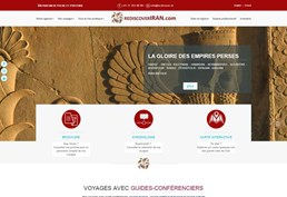 Rediscoveriran website