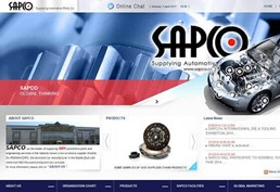 sapco website