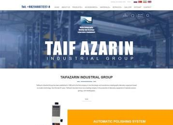 Taif Azarin Industrial Group