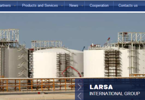 Larsa International Group