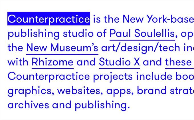 GT Walsheim-اهمیت فونت ها در طراحی وب سایت