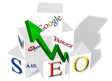 بهینه سازی سایت - SEO