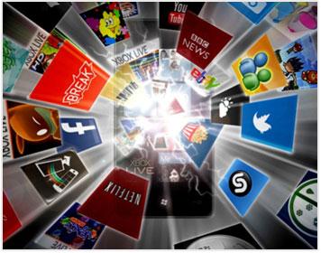 نفوذ در بازارهای جدید از طریق وب سایت